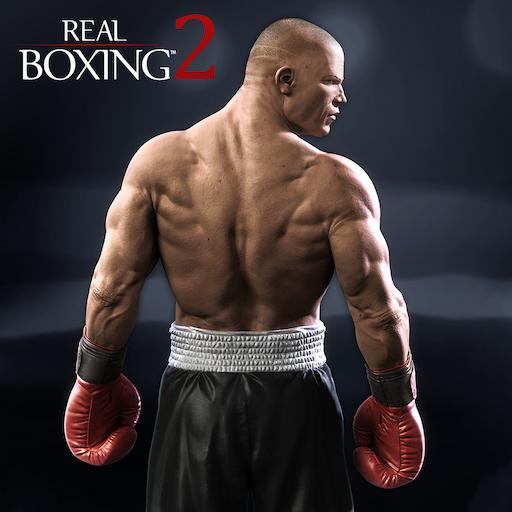 Real Boxing 2 v1.9.25 Apk Mod [Dinheiro Infinito]