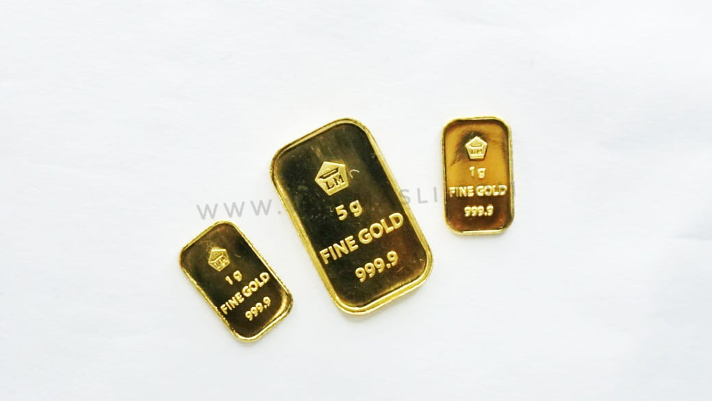 Investasi emas menguntungkan