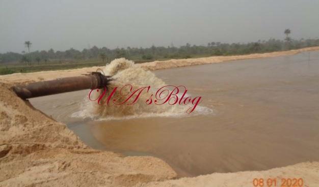 PHOTOS: Julius Berger releases fresh images on progress of 2nd Niger bridge