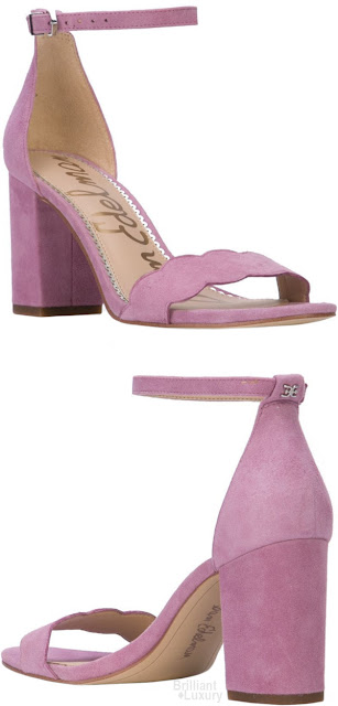 Brilliant Luxury♦Sam Edelman Odila Sandals