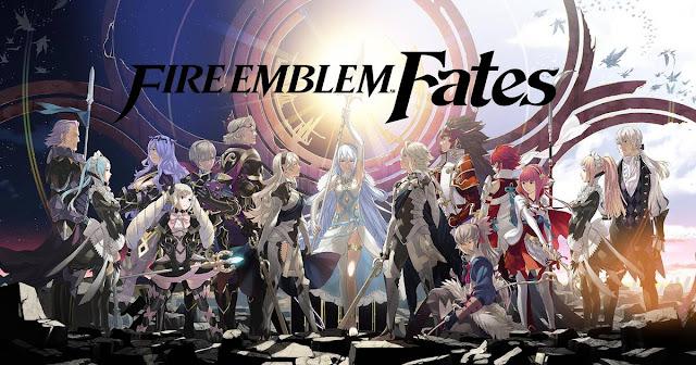 Fire Emblem Fates Fire-Emblem-Fates-Pre-Order