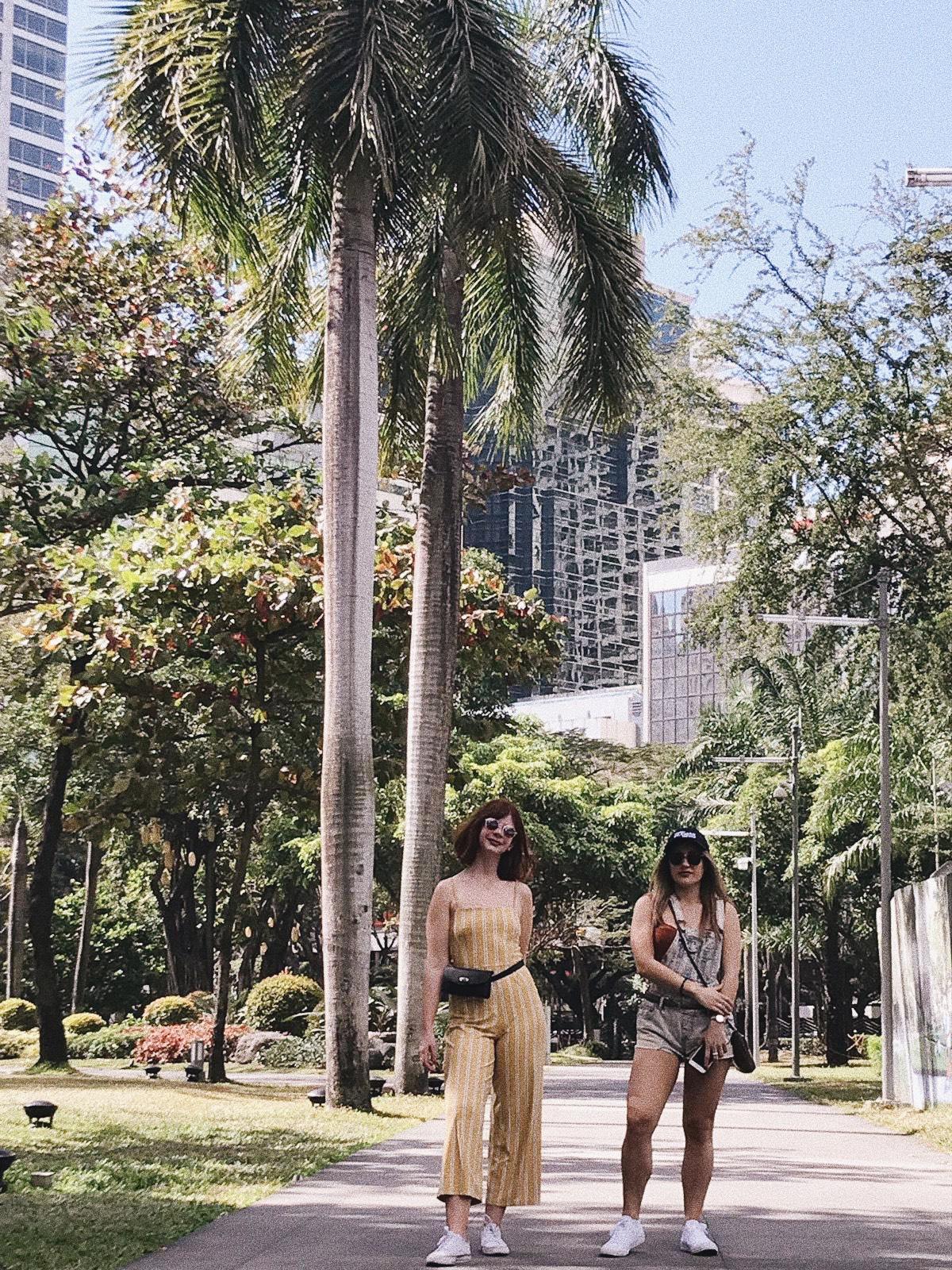 manila guide