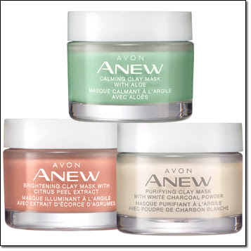 avon outlet 18 2019 anew clay mask