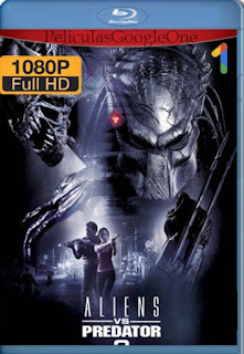Alien Vs Depredador 2 [2007] [1080p BRrip] [Latino-Inglés] [GoogleDrive] RafagaHD