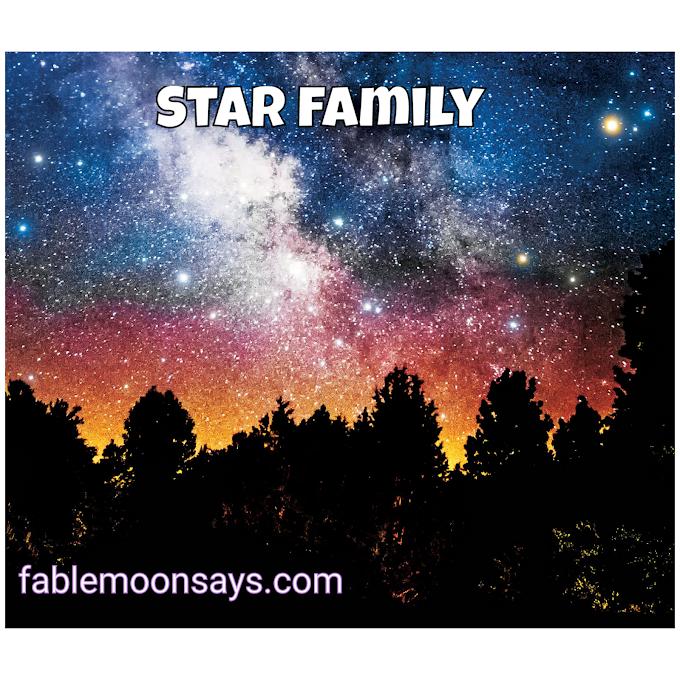 My Starseed Revelation + Tips
