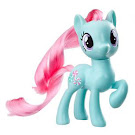 My Little Pony Friends of Equestria Collection Minty Brushable Pony