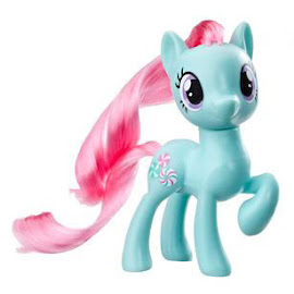 MLP Friends of Equestria Collection Minty Brushable Pony