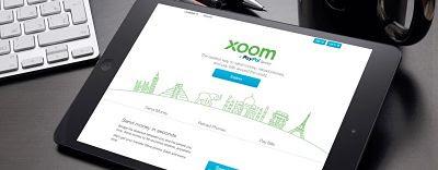 Image: Xoom by PayPal in Bangladesh
