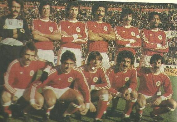Chalana Benfica: ANOTANDO FÚTBOL *: BENFICA * PARTE 4