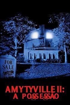 Amityville 2: A Possessão