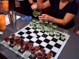 dzeršanas spēles