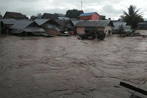 banjir bandang www.simplenews.me
