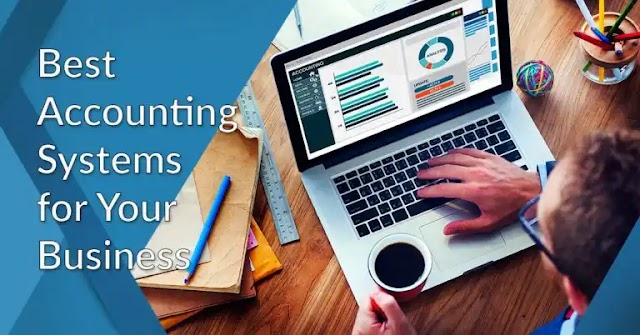 Top 5 Easy-to-use Accounting Software For Small Businesses