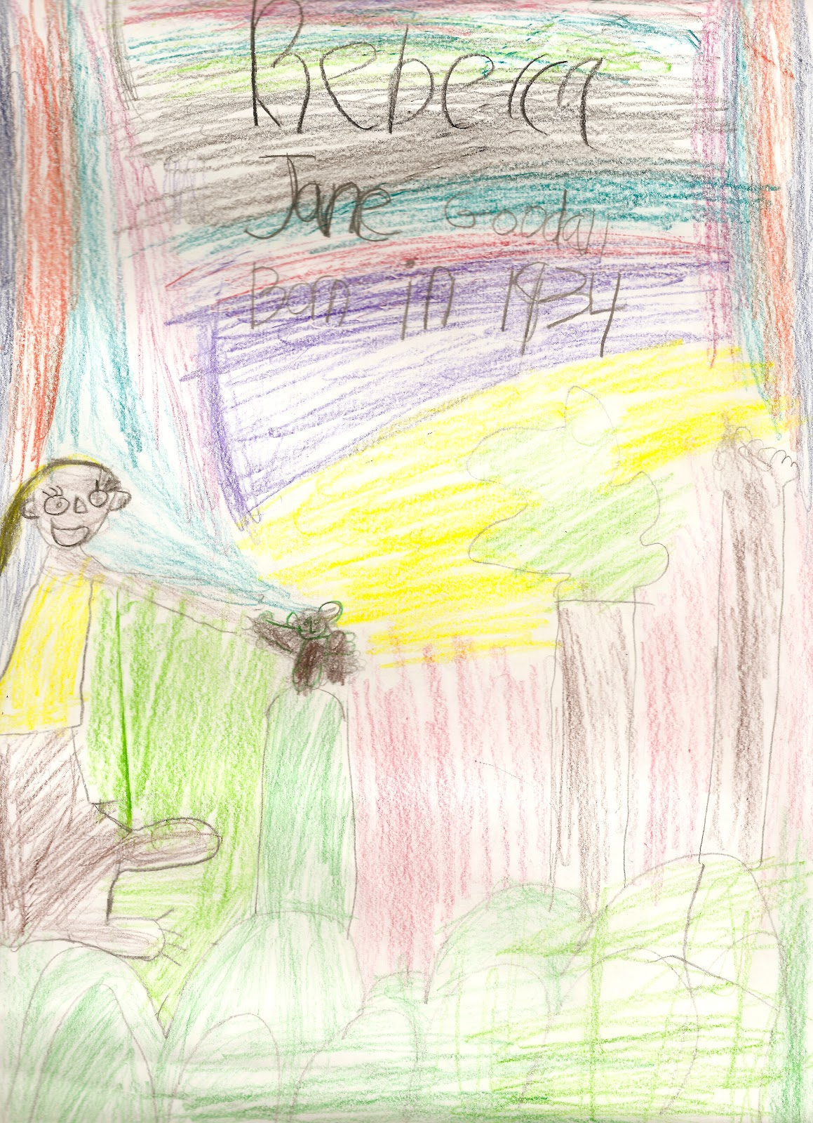 Erving Elementary Second Grade Blog