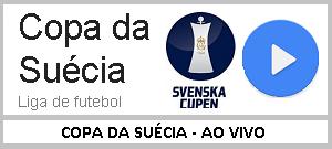 Assista Ao Vivo A Copa da Suécia de Futebol