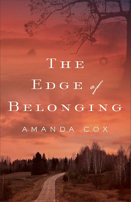 The Edge of Belonging by Amanda Cox