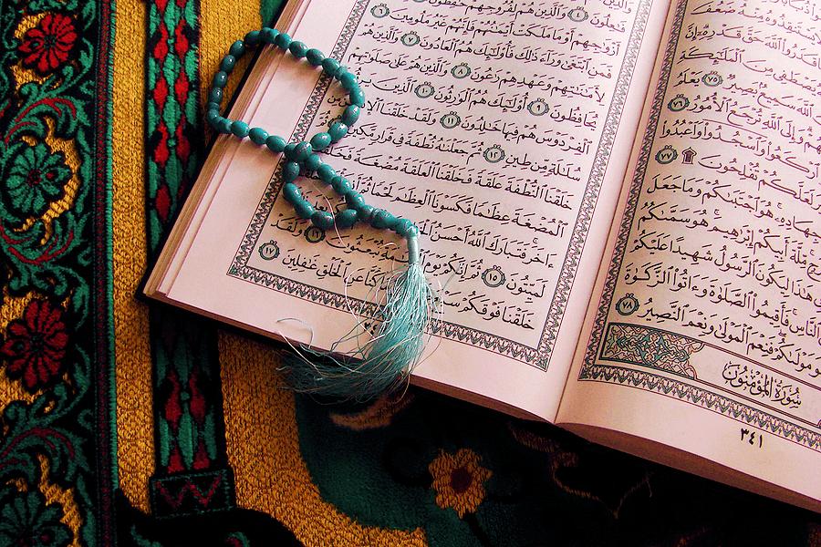 Para pembaca al Quran jernih akalnya
