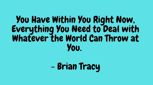 brian tracy inspirational quotes