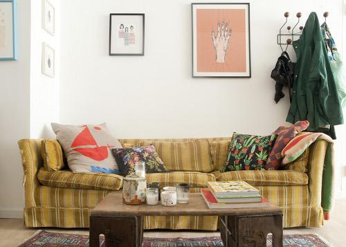 la petite fabrique de r ves a brooklyn chez l. Black Bedroom Furniture Sets. Home Design Ideas