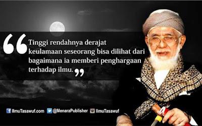Abuya Dimyati Banten