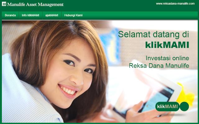 Sistem Investasi Reksadana yang Menguntungkan di Manulife
