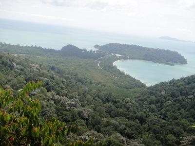 Cara Nak Pilih Gunung Terbaik Di Johor Untuk Pendaki Gunung
