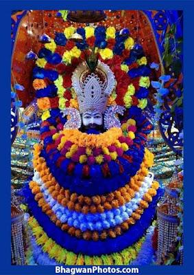Khatu-Shyam-Images