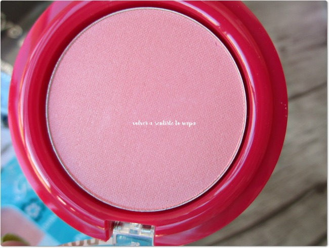 Blush de Cheek Pop