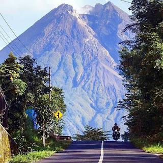 pilih gunung yang tepat