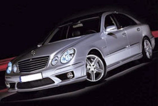 What Does Mercedes Benz Service A Include