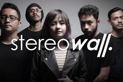 Lirik Lagu StereoWall - Call Me Now
