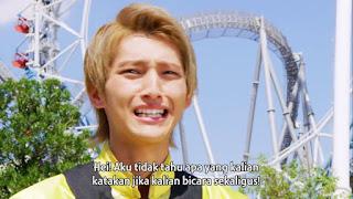Mashin Sentai Kiramager - 29 Subtitle Indonesia and English