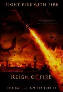 مشاهدة مشاهدة فيلم Reign of Fire 2002 مترجم