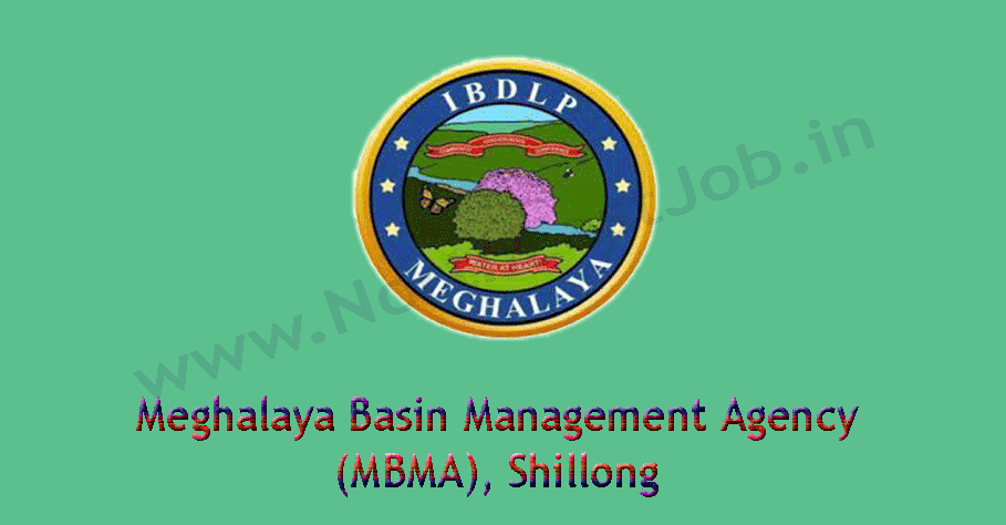 MBMA-Shillong-North-East-Jobs