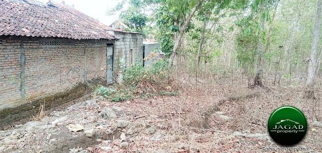 Tanah area Perumahan di Pajangan