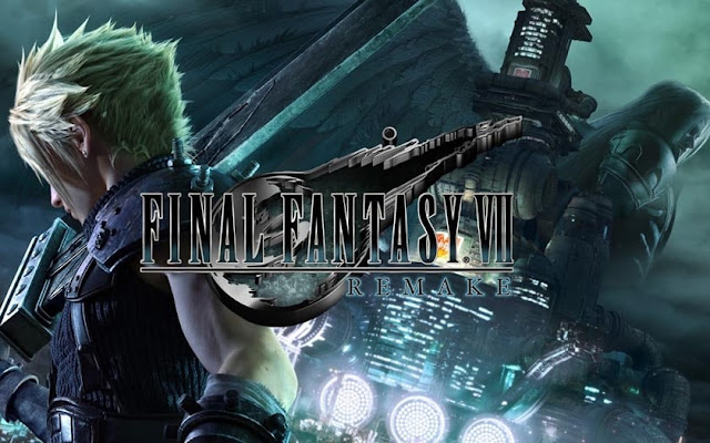 Final Fantasy VII Remake Review - Very Fantastic Sweet Nostalgia!
