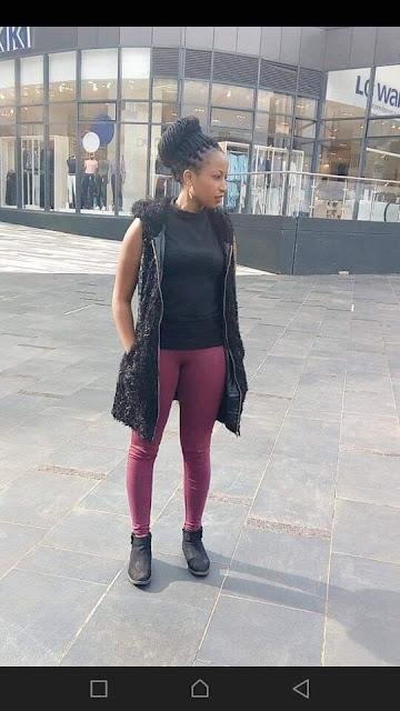 Kenyatta University Hospital lady who wants Mike Sonko help