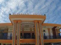 Detail Hotel Giszella Pesisir Selatan