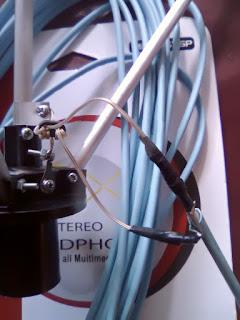 cara memperkuat sinyal modem bolt