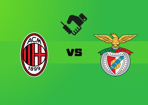 Milan vs Benfica  Resumen y Partido Completo