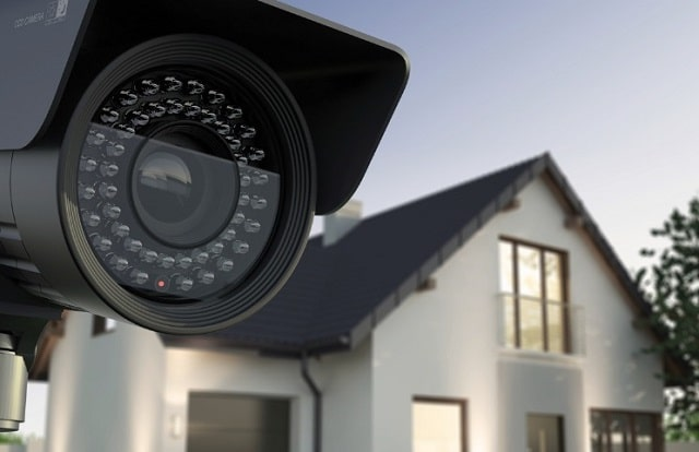 simple effective home security tips secure house protect property
