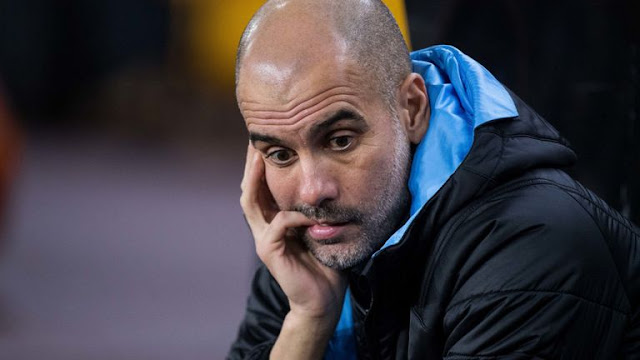 Guardiola to Juventus is realistic - Sam Allardyce