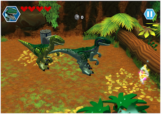 Download LEGO Jurassic World Apk Gratis