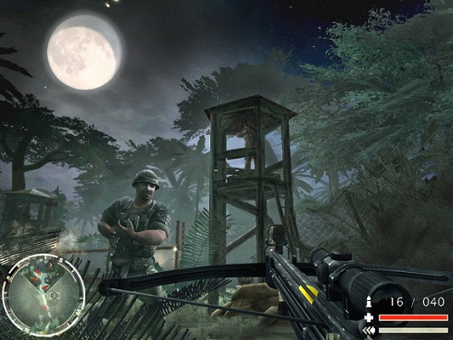 Terrorist Takedown War In Colombia PC Game Free Download