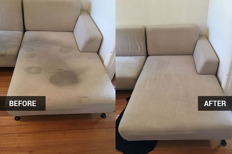 Couch Stains Removal