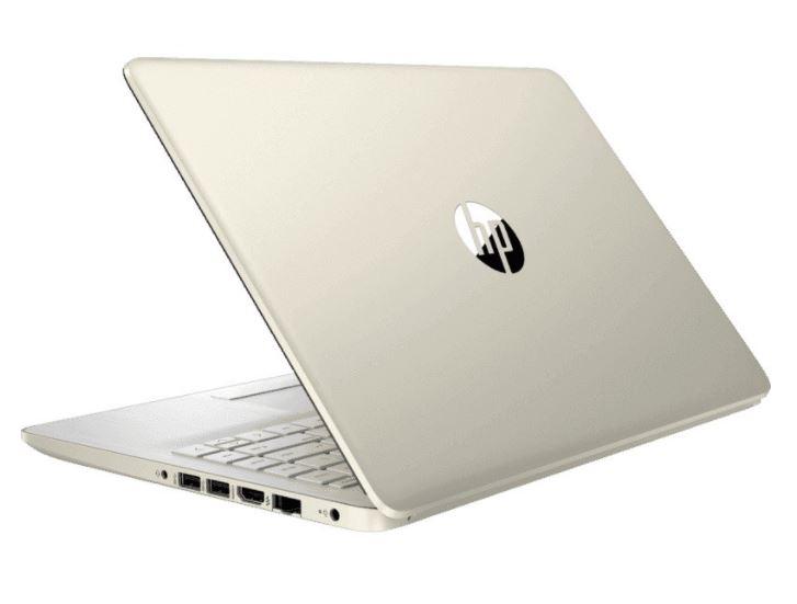 Harga dan Spesifikasi HP 14s FQ0014AU, Laptop Paling Powerful di Bawah 10 Juta