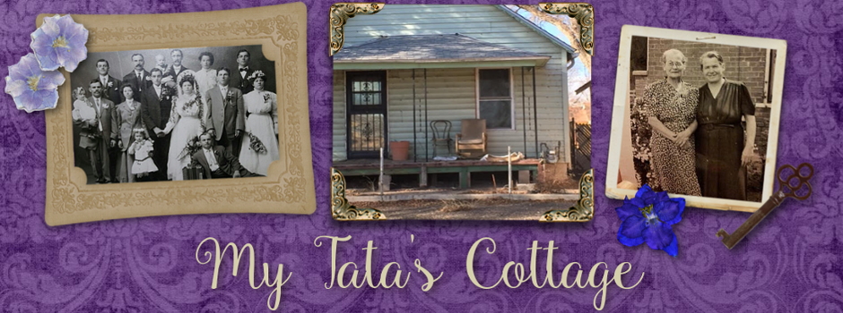 My Tata's Cottage