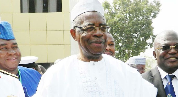 Nigerian Army releases report on T.Y. Danjuma's allegation