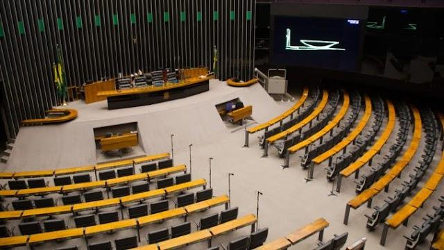 Câmara aprova projeto que regulamenta Fundeb; texto segue para sanção