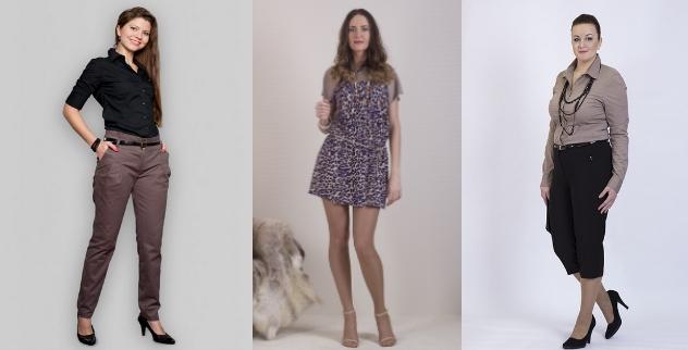 Yarash - женская одежда от российского производителя оптом